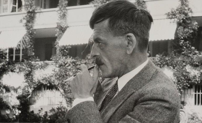 Charles-Ferdinand Ramuz, un Vaudois à Paris