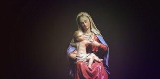 sophie chauveau marie mere jesus