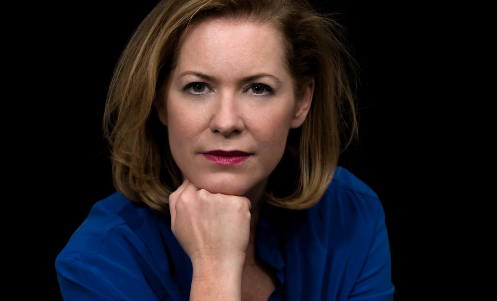 Béatrice Brugère, la secrétaire générale du syndicat Unité Magistrats et ancienne juge antiterroriste © Hannah Assouline