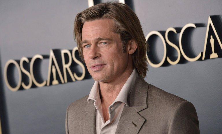 Brad Pitt: beauté maudite