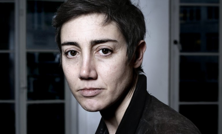 Constance Debré: une bad girl dans 9 m2