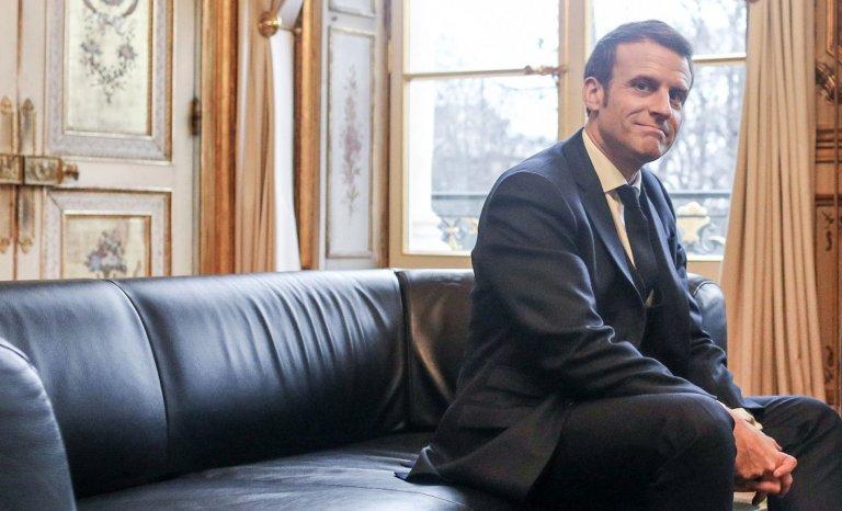 Le président Macron aurait-il «pété les plombs»?