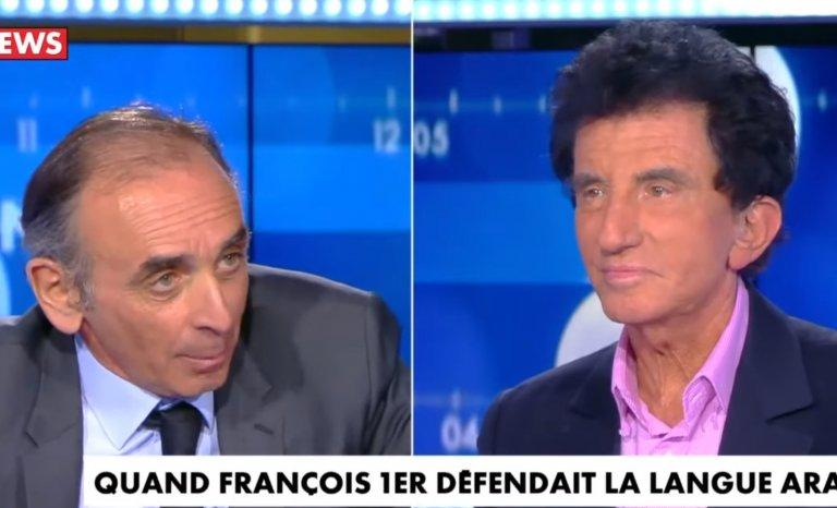 Jack Lang, trésor de France