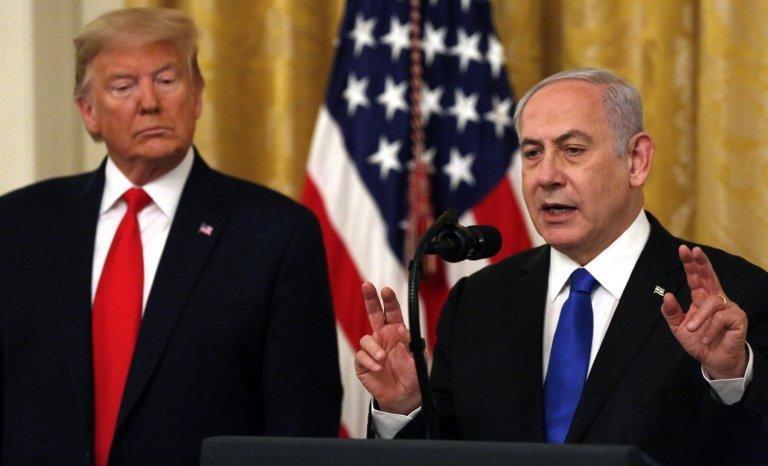 """Plan Kushner-Trump pour la Palestine: la méthodologie du """"dealing"""""""
