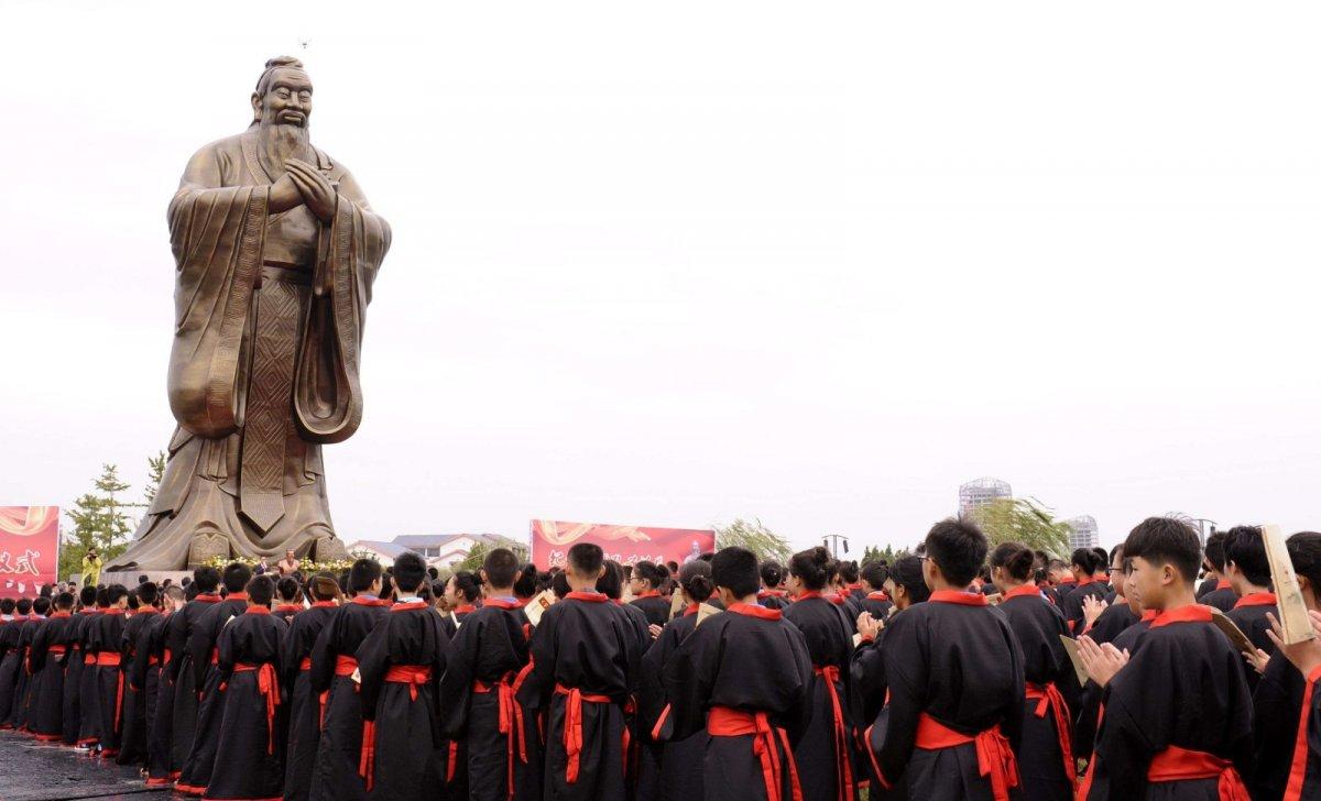 manuel sagesse confucius isabel