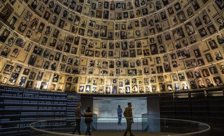 « L'Allemagne doit faire évoluer sa politique mémorielle »