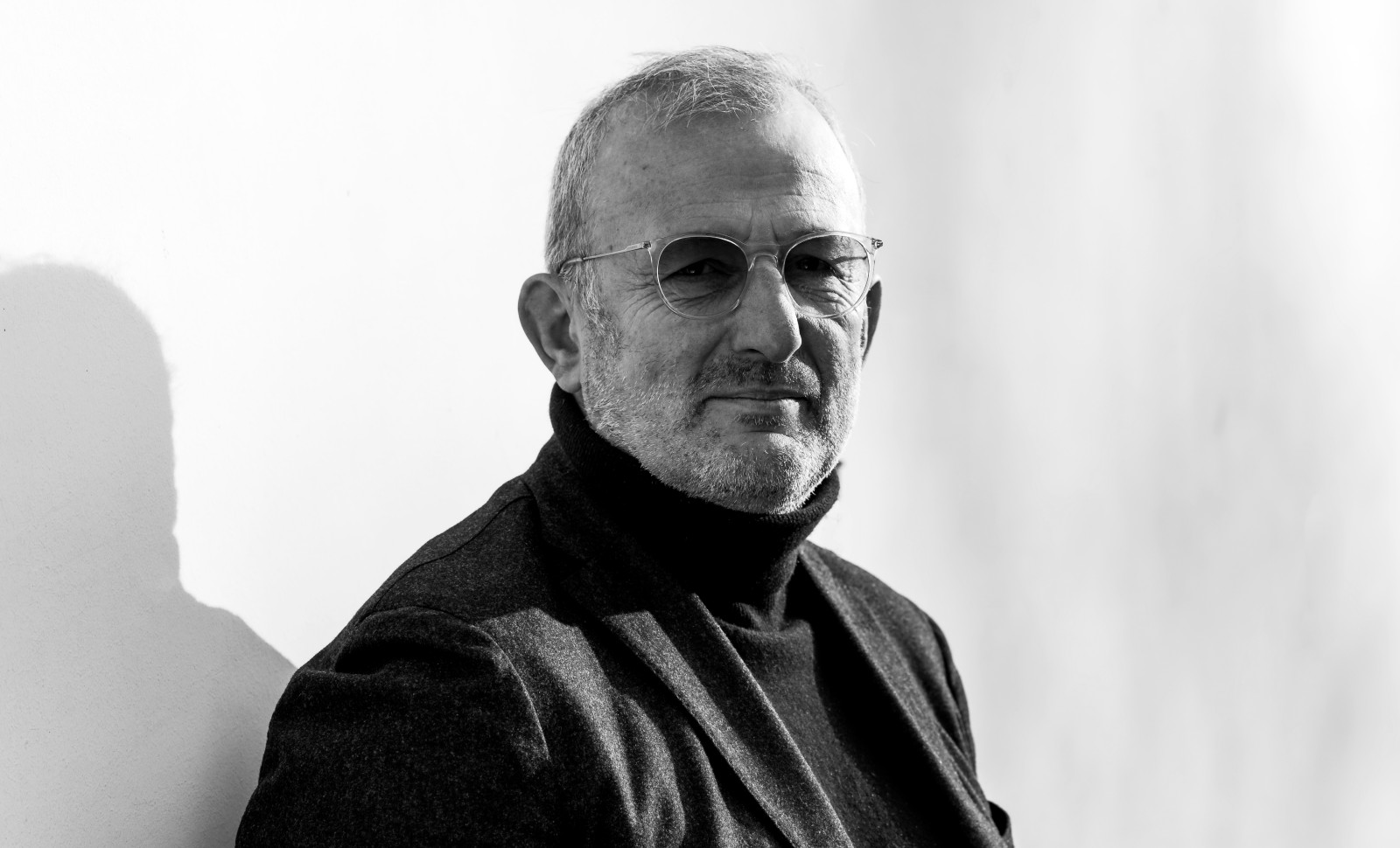 François Pupponi © Hannah Assouline