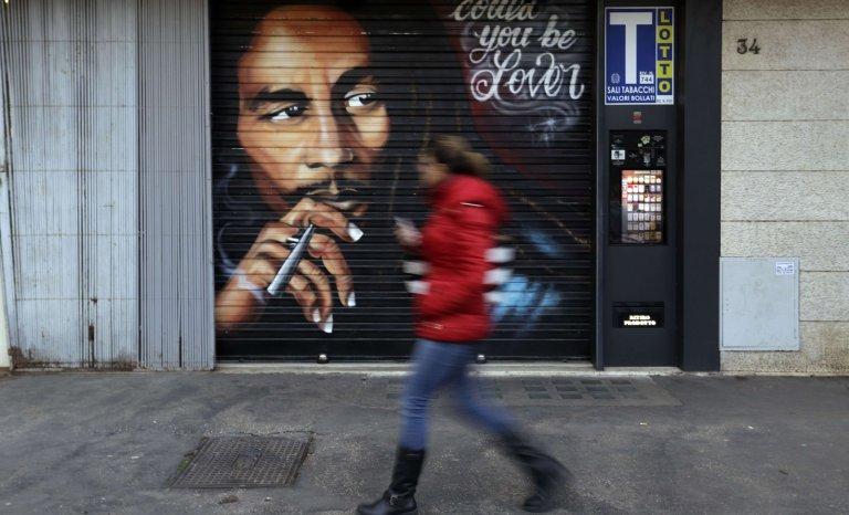 Le rastafari: un mouvement d'émancipation parti en fumée?