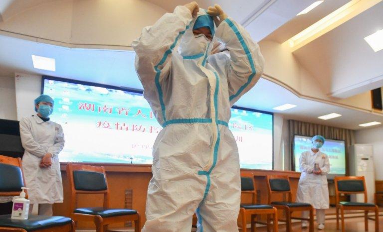 Coronavirus: Xi Jinping en quarantaine?