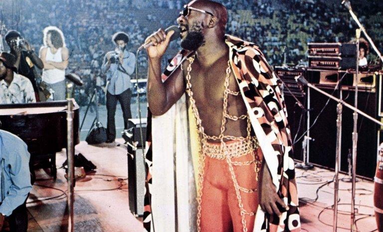 Wattstax, l'autre Woodstock
