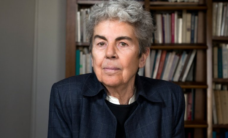 Chantal Delsol aux frontières de l'universel