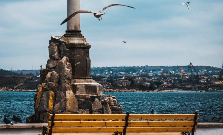 En Crimée, les trublions aussi aiment la poésie