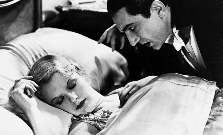 Bela Lugosi et les vampires