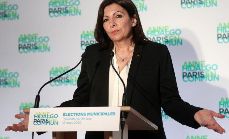 Captain Cap ou le vrai think tank des candidats à Paris