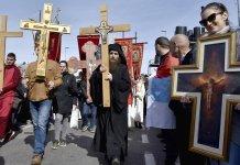 montenegro serbie eglise orthodoxe