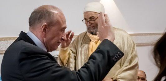 clientelisme municipales islam