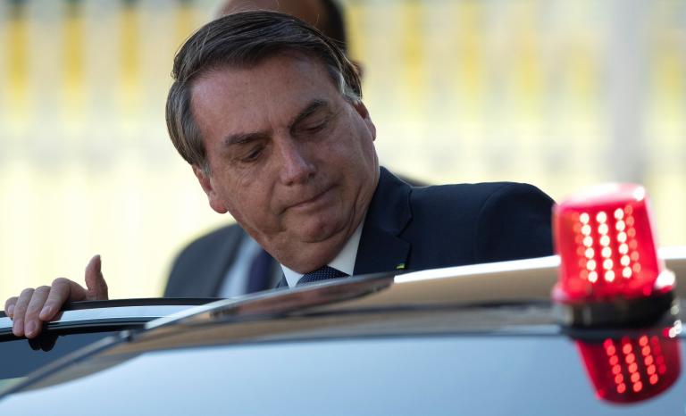 Coronavirus au Brésil: l'urgence d'un New-Deal