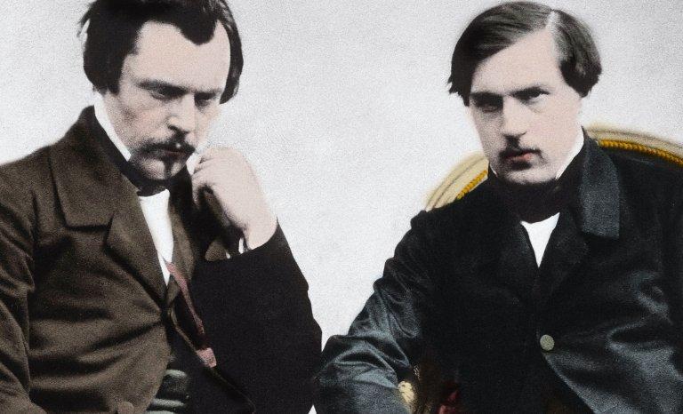 """""""Le Juif incarne tout ce que les Goncourt abhorrent"""""""