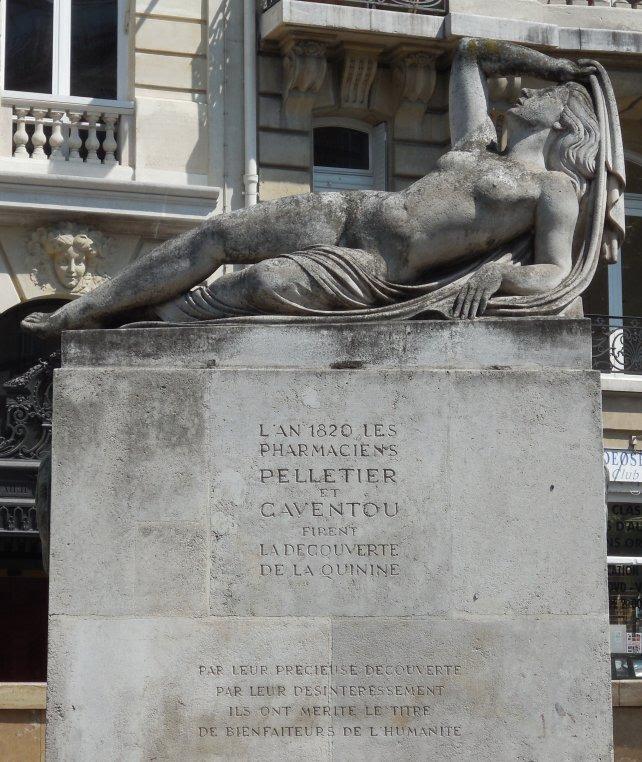 Pelletier-Caventou