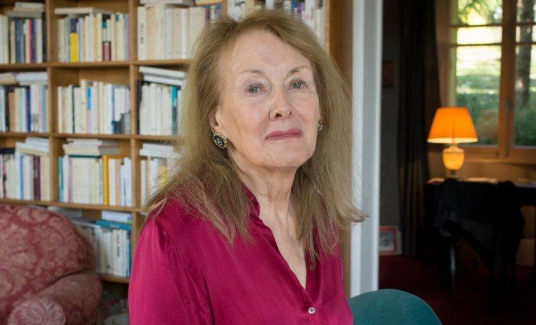 Annie Ernaux atteinte par un terrible virus…