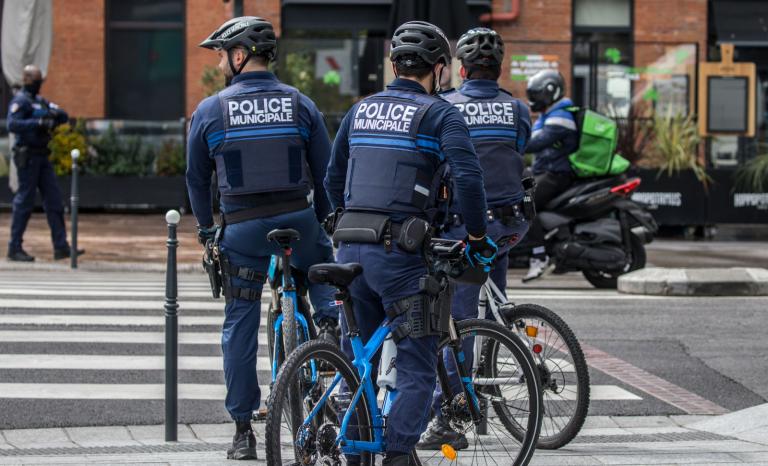 L'inextricable lutte contre la délinquance itinérante en France