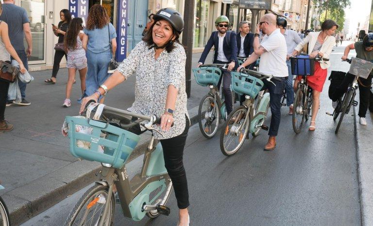 Déconfinement: la fausse bonne idée du vélo