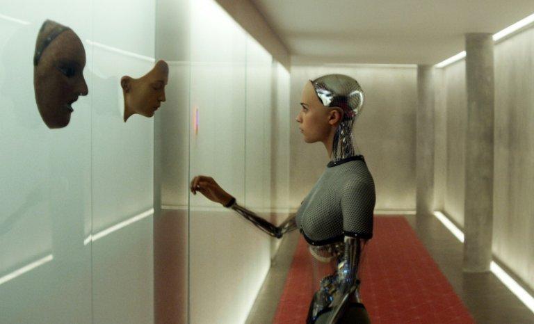 L' IA assignée à résidence