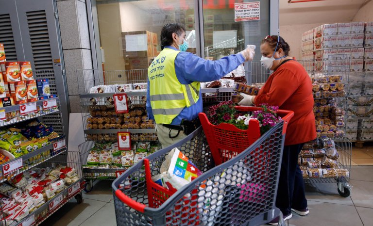 Israël vaincra… le coronavirus