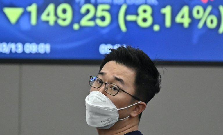 Le séisme de 2020 tourne la page de la mondialisation heureuse