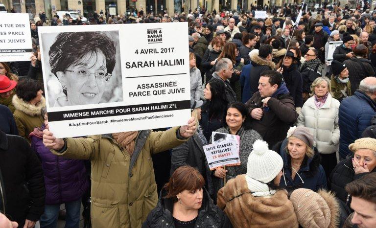 Il y a trois ans, Sarah Halimi était brutalement assassinée