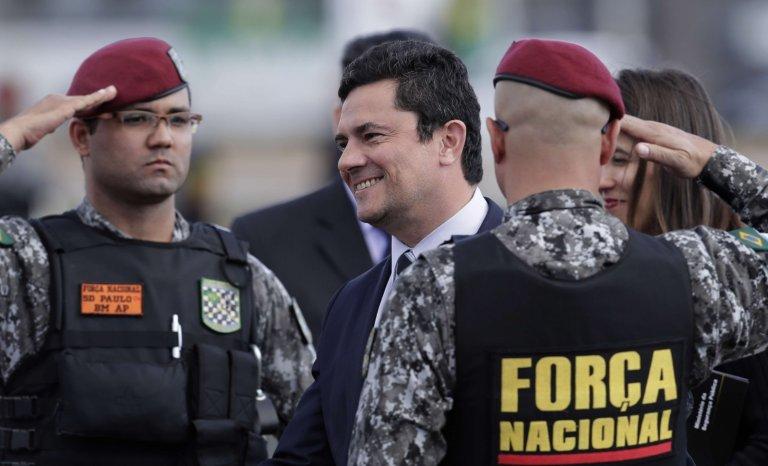 L'erreur de Bolsonaro