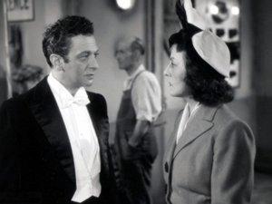 """""""Son dernier rôle"""", de Jean Gourguet (1946) Édité par Doriane Films © D.R."""