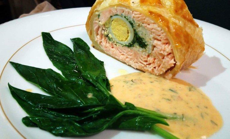 La cuisine russe nourrit la gastronomie française depuis deux siècles