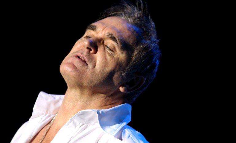 Quel crime a commis Morrissey?