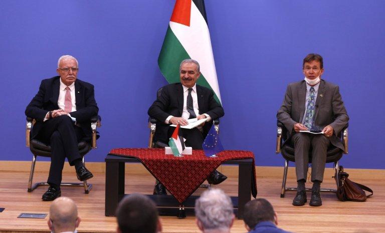 Quand l'Union européenne insiste pour subventionner des soutiens au terrorisme palestinien