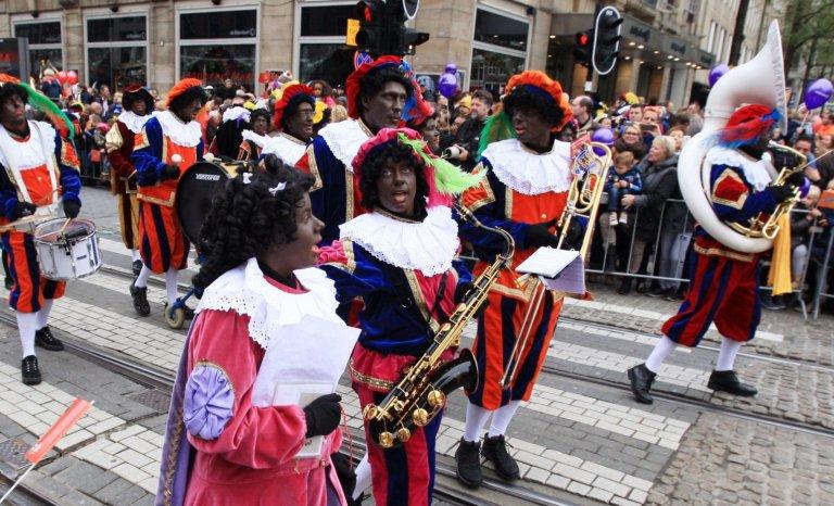 Télévision: multiculturalisme forcé aux Pays-Bas