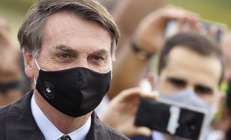Brésil : le virus de la désinformation