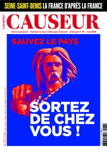 Mai 2020 – Causeur #79