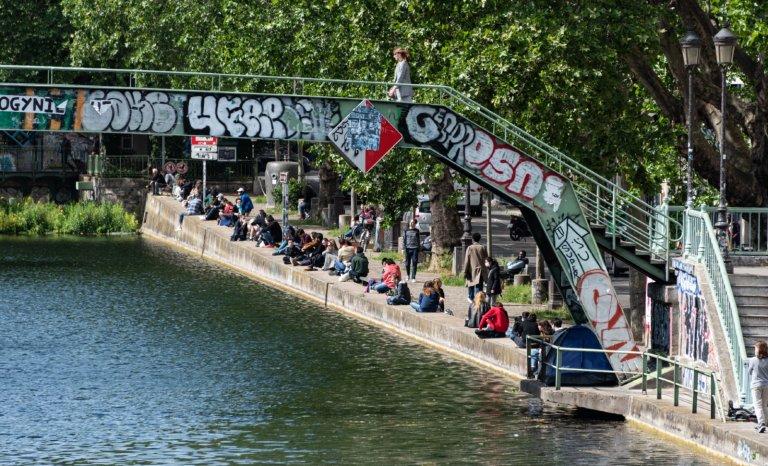 Canal Saint-Martin, l'impensable a été commis