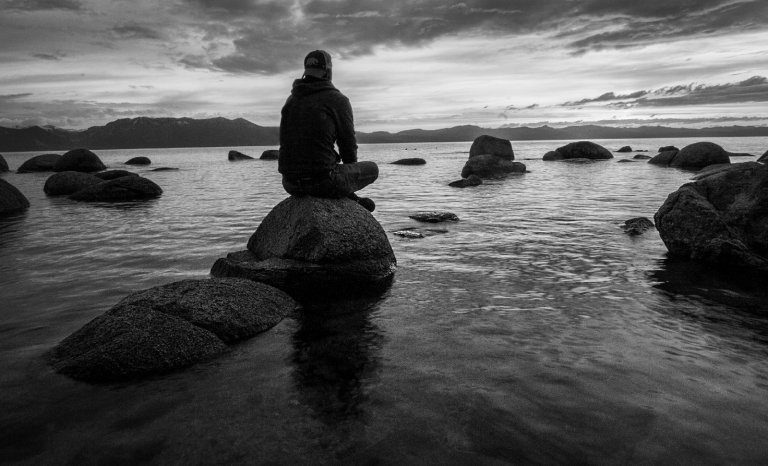 Rêves et solitude