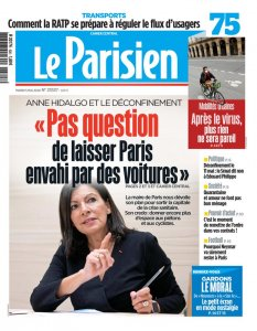 le-parisien-hidalgo-deconfinement