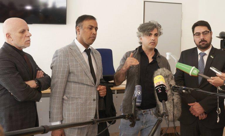 D'anciens responsables du régime syrien jugés… en Allemagne