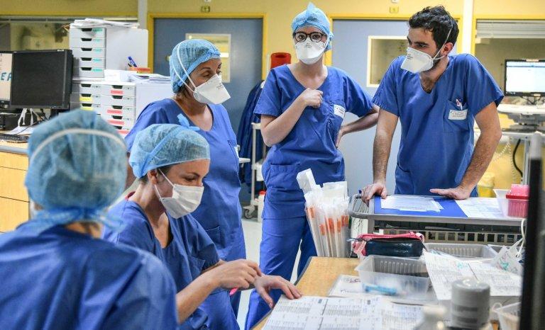 Oui, la France a bien trié les patients sur des critères d'âge pour entrer en réanimation