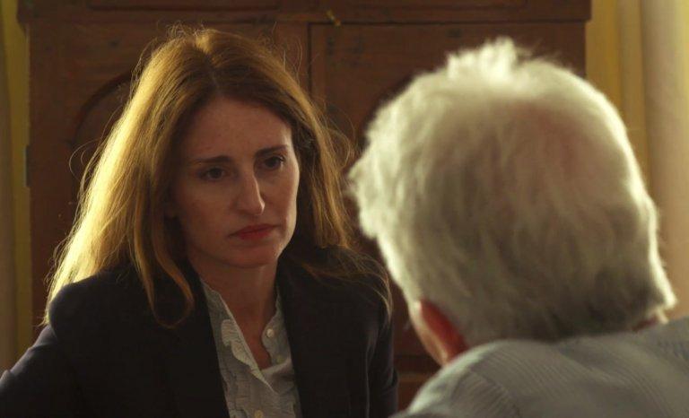 Sophie Nahum, témoin des témoins