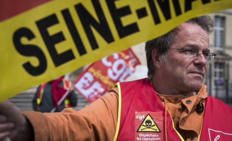 Sandouville: le coup de poignard de la CGT dans le dos de Renault