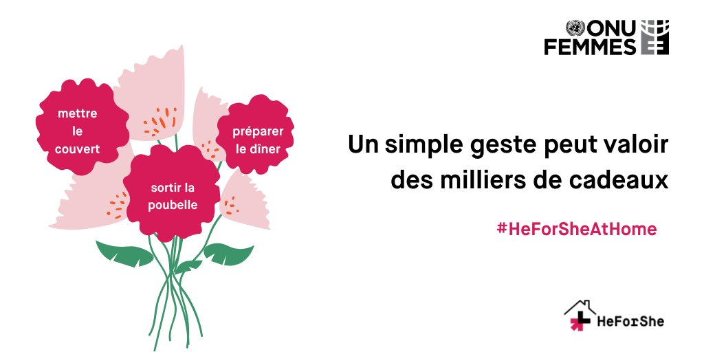 Twitter / ONU Femmes
