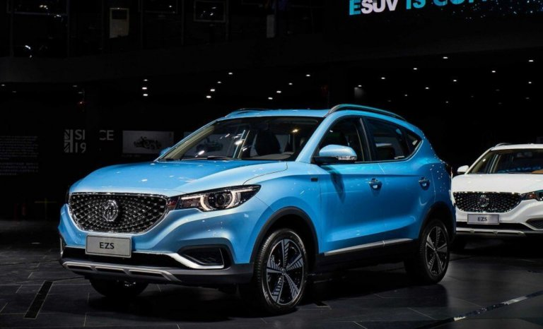 L'avenir de l'automobile est à la fois électrique et chinois