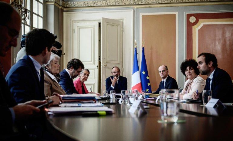 Covid-19 en France: une débâcle certifiée conforme