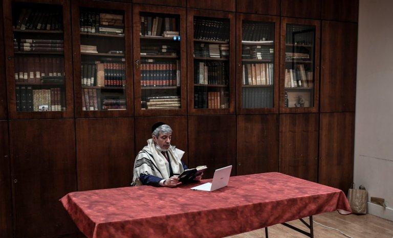 La synagogue des gentils