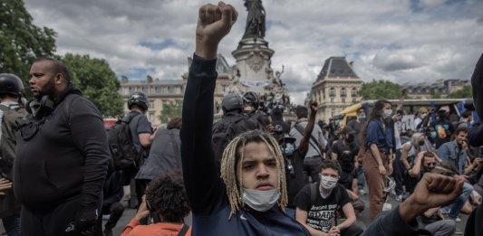 antiracisme police universite traore